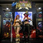 Cosplay Ufficiali GamesWeek 2016