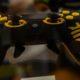 Dualshock 4 Lucca Comics & Games 2016