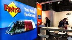 Dalla GamesWeek 16 arrivano i nuovi router Fritz!Box di AVM