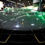 Lamborghini Centenario Forza Horizon 3
