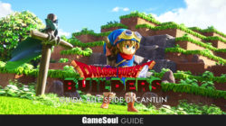 Dragon Quest Builders – Guida alle sfide di Cantlin