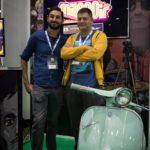 Indie GamesWeek 2016