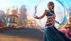 Magic Soul – Kaladesh