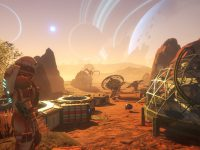 Osiris: New Dawn – Anteprima