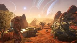 Osiris: New Dawn – Anteprima