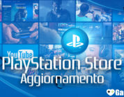 PlayStation Store aggiornamento