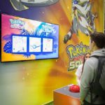Pokémon Slot Machine GamesWeek 2016