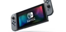 Un evento in Italia per provare Nintendo Switch