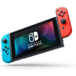 Niente Netflix e apps di streaming per Nintendo Switch