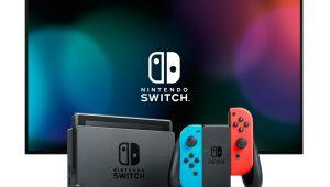 Una carrellata di giochi per Switch in questo trailer!
