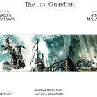 Un assaggio della colonna sonora di The Last Guardian