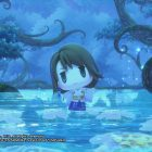 World of Final Fantasy, il trailer di lancio