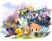 World of Final Fantasy – Recensione