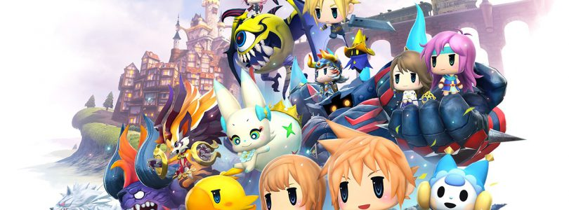 World of Final Fantasy World of Final Fantasy – Recensione