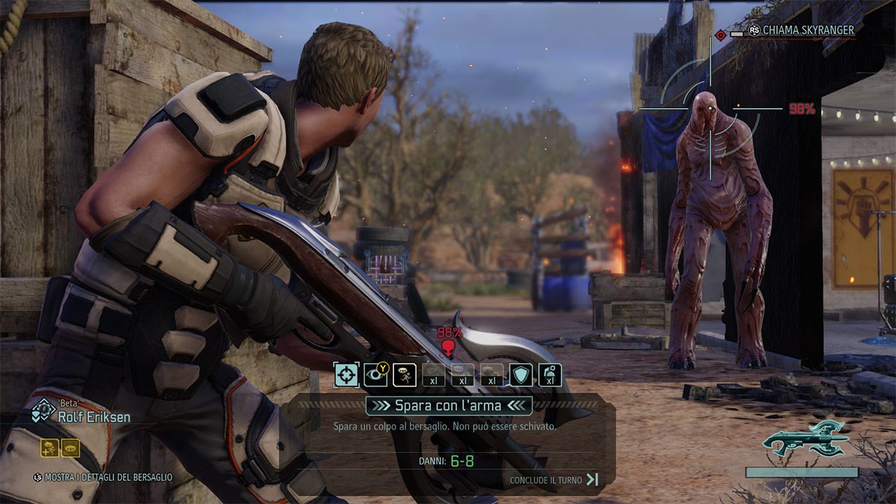 Recensione di XCOM 2 versione console Xbox One e PlayStation 4 su GameSoul