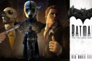 "Batman: The Telltale Series – Ep. 3 ""New World Order"" – Recensione"