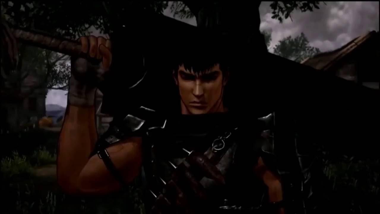 berserk-gameplay-gamesoul