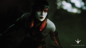 La Contessa è il nuovo eroe di Paragon