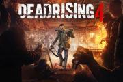 Dead Rising 4 – Prova GamesWeek 16
