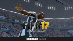 FIFA 17: Guida alle Esultanze