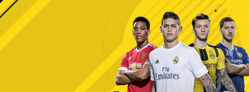 FIFA 17: arriva la patch 1.02