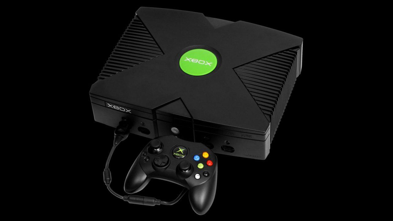 Il primo controller Xbox era veramente enorme