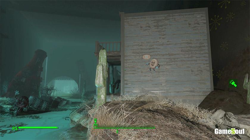 Fallout 4: Guida ai Cappy - Cappy R
