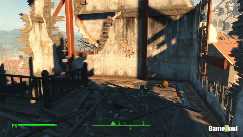 Fallout 4: Guida ai Cappy - Cappy I