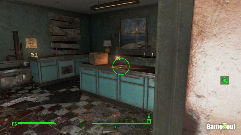 Fallout 4: Guida a Beverone - Nuka-Cide