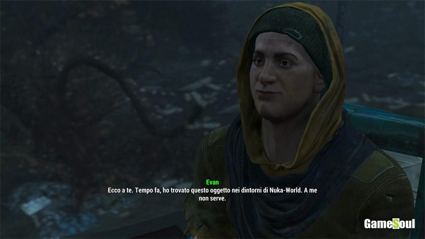 Fallout 4: Guida a Beverone - Nuka-Love