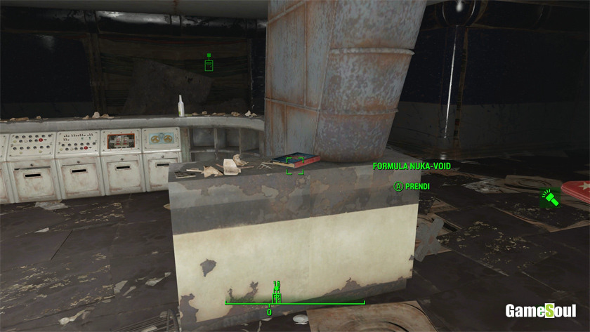 Fallout 4: Guida a Beverone - Nuka-Void