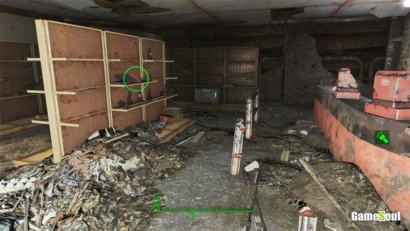Fallout 4: Guida a Beverone - Nuka-Rey