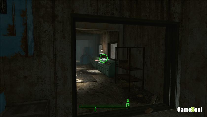 Fallout 4: Guida a Beverone - Nuka-Lixir