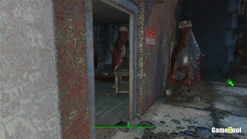 Fallout 4: Guida a Beverone - Nuka-Sunrise