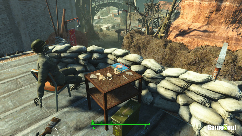 Fallout 4: Guida a Beverone - Nuka-Xtreme