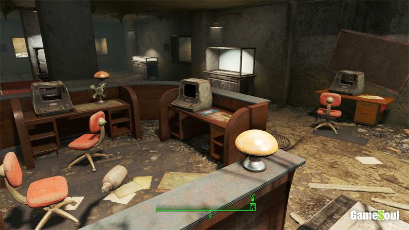 Fallout 4: Guida a Beverone - Nuka-Rush