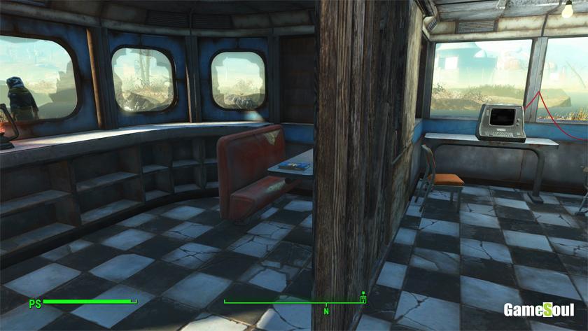 Fallout 4: Guida a Beverone - Nuka-Frutti