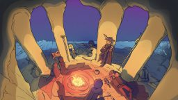 Incontri informali con gli artisti al Lucca Comics & Games: Wolfrad Senpai
