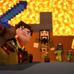 Minecraft: Story Mode Minecraft: Story Mode – Episode 8: A Journey's End? – Recensione