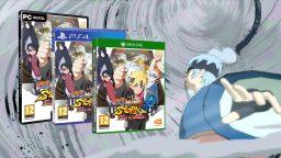 Naruto Shippuden: Ultimate Ninja Storm 4, confermata l'edizione completa