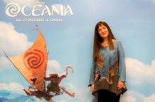 Oceania: Osnat Shurer ce ne parla a Milano