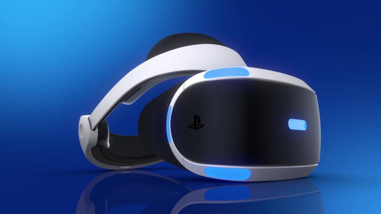 PlayStation VR: ecco come montarlo
