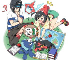Pokémon Sole e Luna – Una demo molto speciale