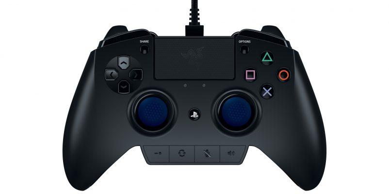 Scopriamo Raiju Gaming Controller di Razer