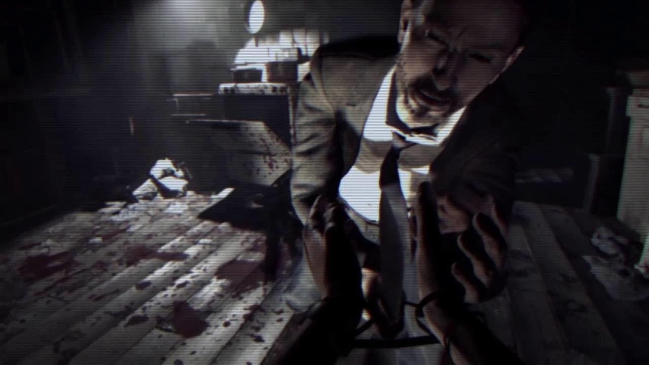 La demo 'Kitchen' di Resident Evil 7 è disponibile