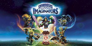 Skylanders Imaginators – Recensione
