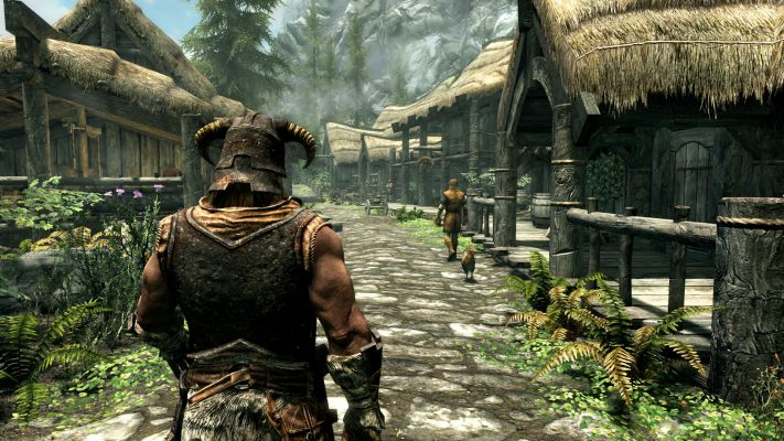 Skyrim Special Edition: nuove informazioni e requisiti PC