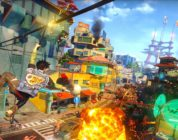 Sunset Overdrive su PC? In Corea dicono di sì