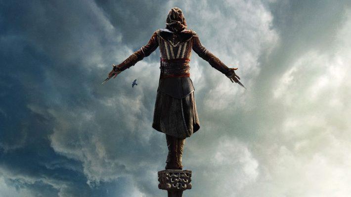 Arrivano le statuine del film di Assassin's Creed