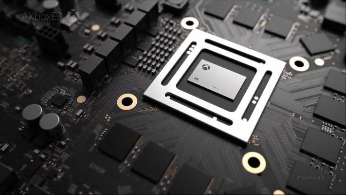 Il prezzo di Xbox One Scorpio sarà più basso del previsto?